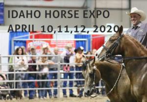 Idaho Horse Expo @ Idaho Horse Park