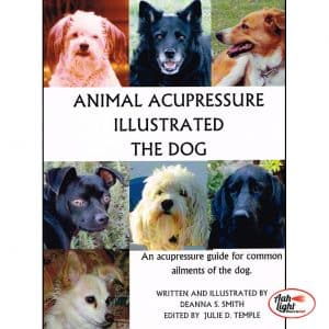 AAH Light, photonic heal, photonic therapy, AAH dog book