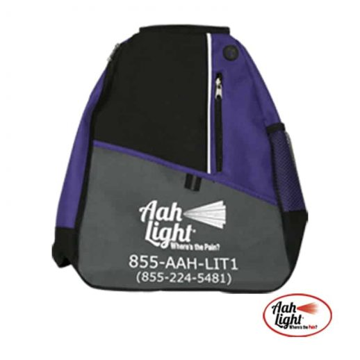 AAH Light, photonic heal, photonic therapy, AAH sling pack