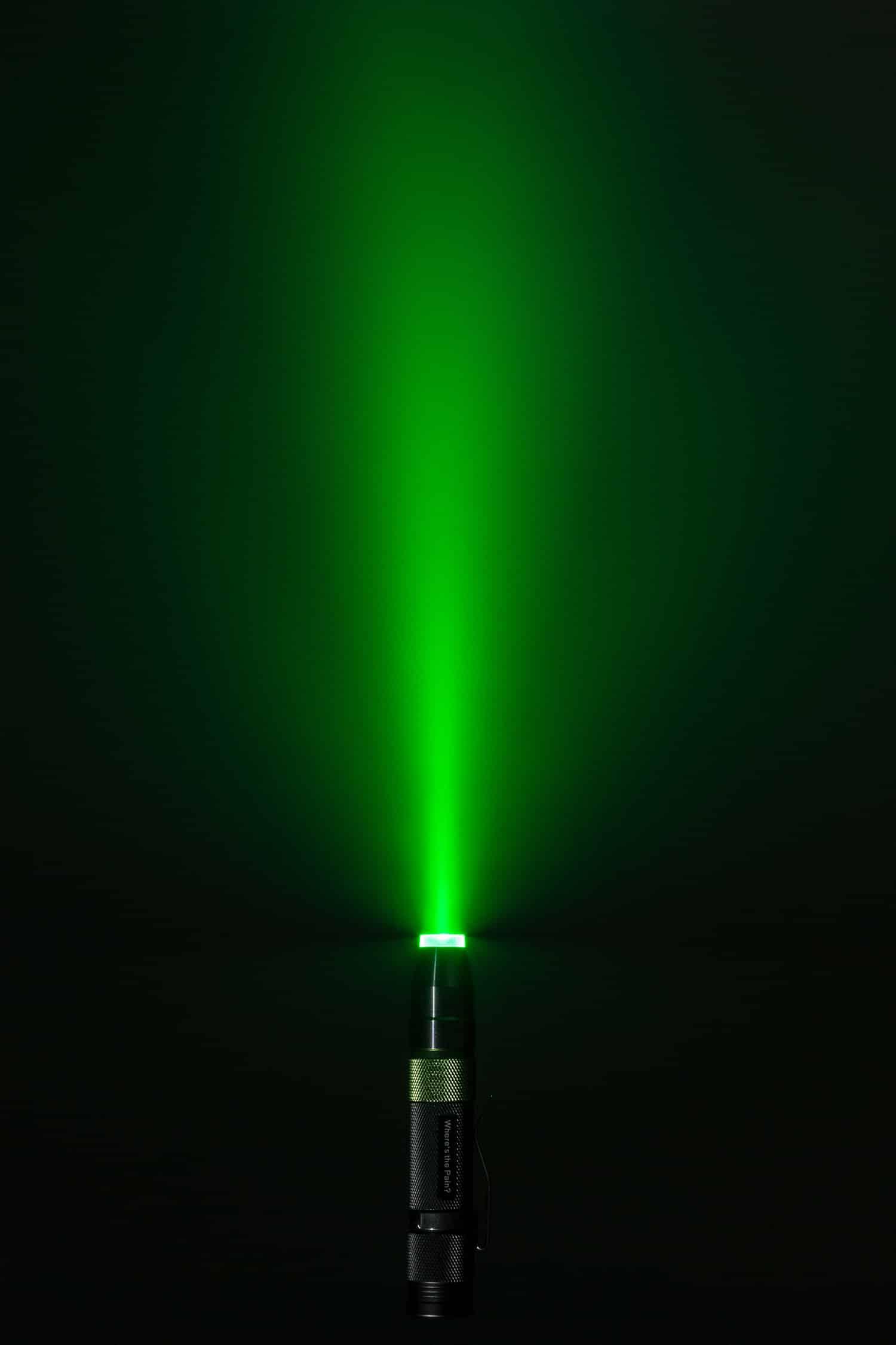AAH Light, photonic heal, photonic therapy, green light