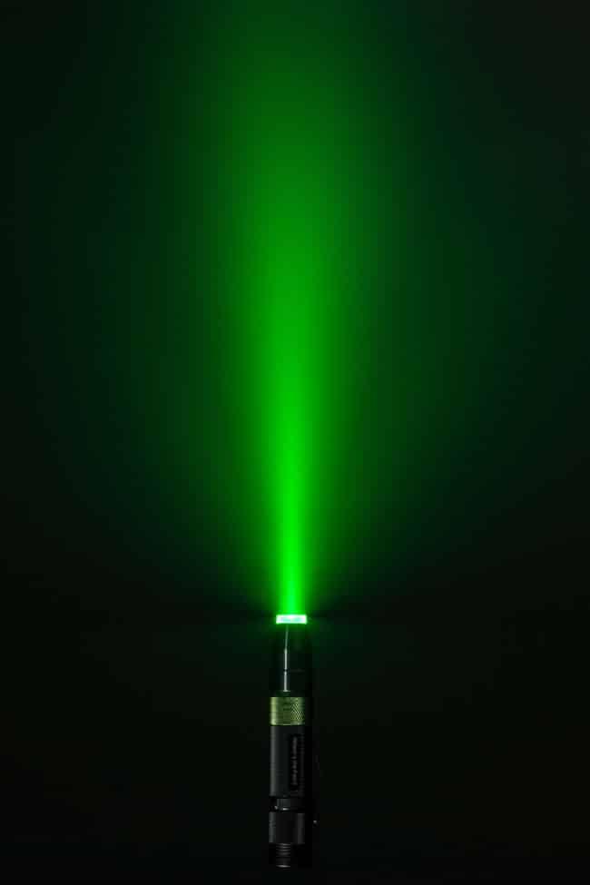 AAH Light, photonic heal, photonic therapy, AAH green light